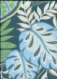 Signature By Sarah Richardson Wallpaper Jasmine 2785-87424 By A Street Prints For Brewster Fine Deco